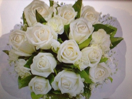 Valentines day flowers delivery -  Purity