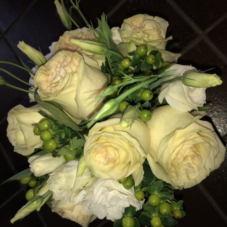 Same Day flowers delivery -  New beginnings