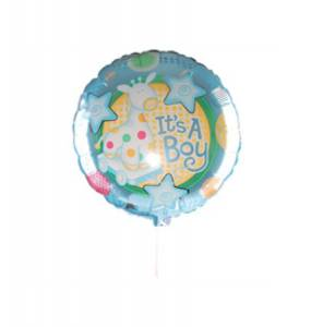 Small Baby Baby Balloon