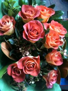 Exquisite Leonardis Rose Bouquet Online Melbourne