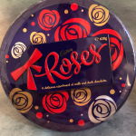 Cadbury Roses-Flowers Melbourne City